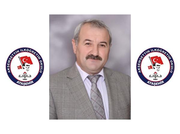 HASAN KURT - Okul Müdürü
